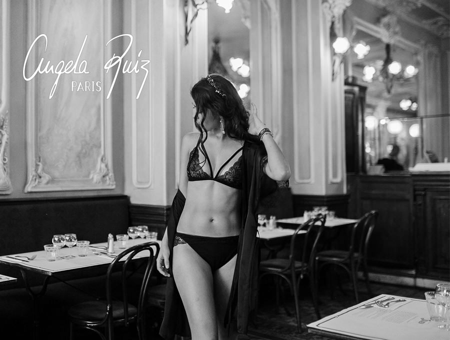 Angela Ruiz Paris