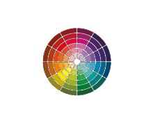 Les couleurs de Sally